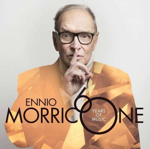 MORRICONE ENNIO - MORRICONE ENNIO - MORRIONE 60