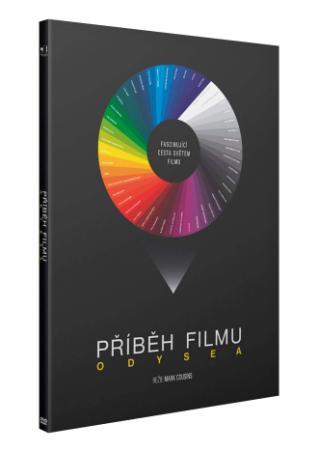 Příběh filmu: Odysea 4DVD (DVD)