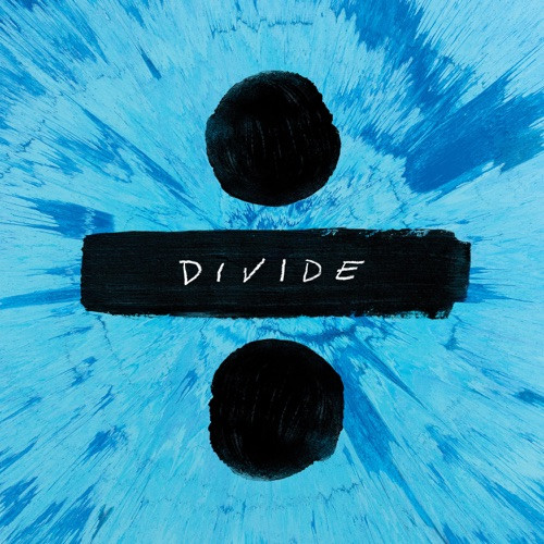 SHEERAN, ED - DIVIDE (DELUXE EDITION) - LIMITED