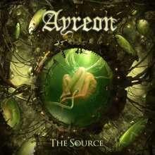 Ayreon - Source