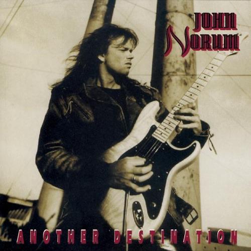 Norum, John - Another Destination