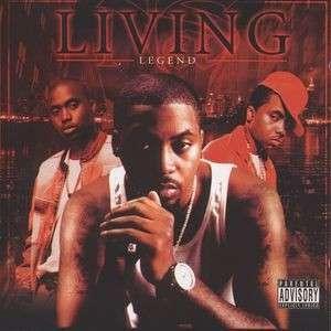 Nas - Living Legend