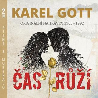 Gott Karel - Cas Ruzi