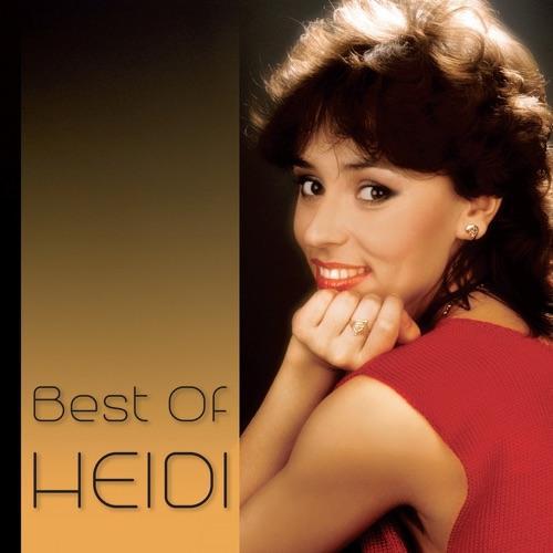 Janku Heidi - Best of Heidi