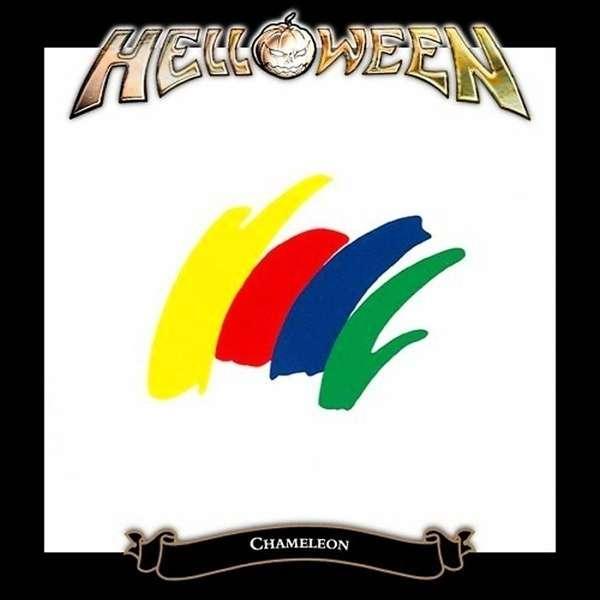 Helloween - Chameleon