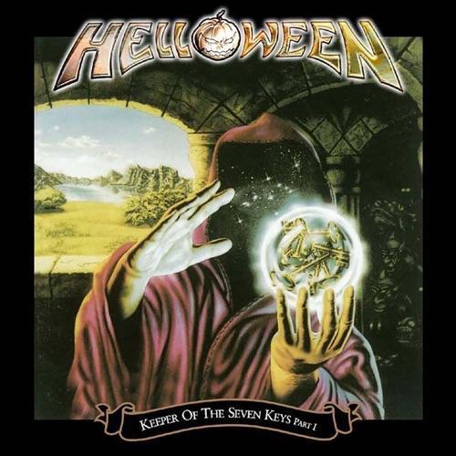 Helloween - Keeper of the Seven Keys, Pt. I