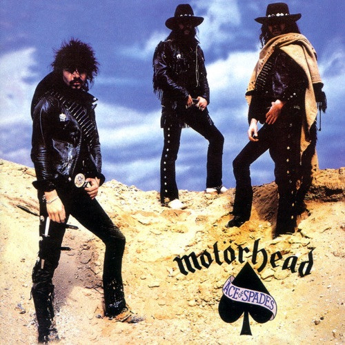 Motorhead - Ace of Spades '80 '2004
