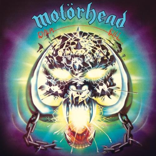Motorhead - Overkill '79/'2008 Remastere