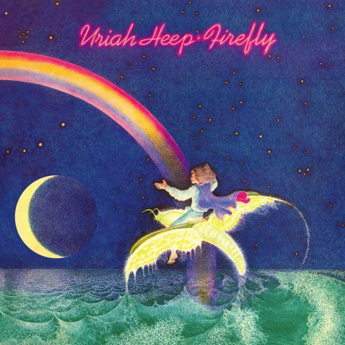 Uriah Heep - Firefly '77 Deluxe '04/'08