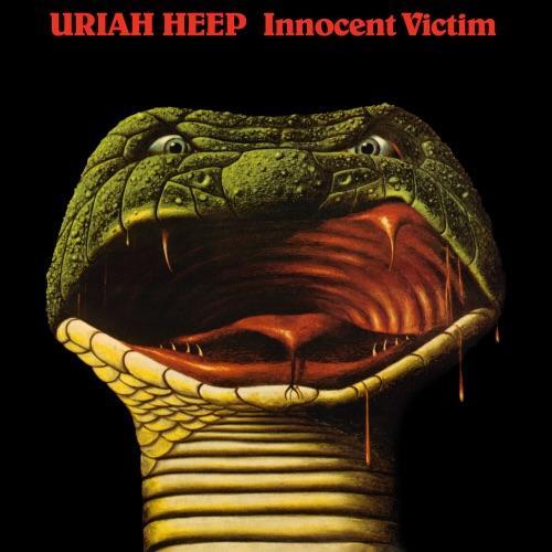 Uriah Heep - Innocent Victim '77 '2004/0