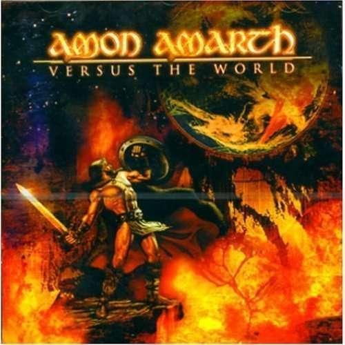 Amon Amarth - Versus the World (Reed