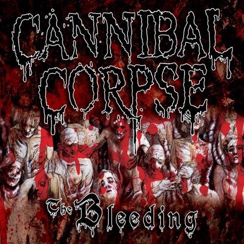 Cannibal Corpse - the Bleeding (Reedice)