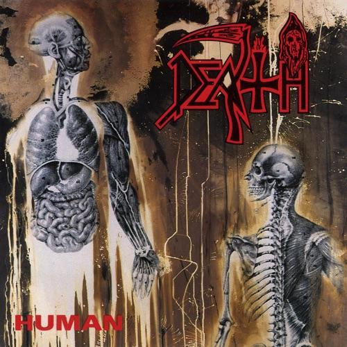DEATH - HUMAN (REEDICE) LTD.