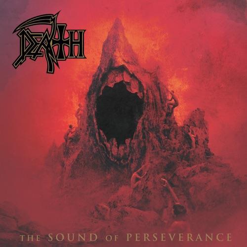 DEATH - THE SOUND OF (REEDICE)