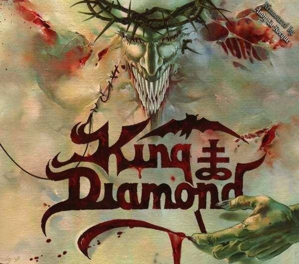 King Diamond - House of God (Reedice)