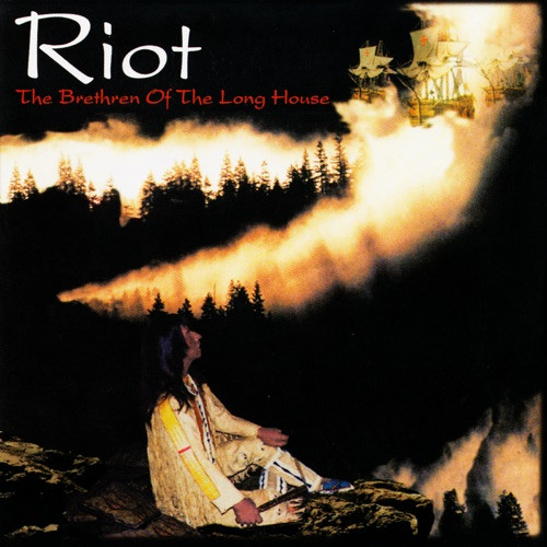 RIOT - THE BRETHREN OF THE.. (REEDICE)