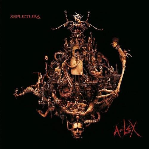 Sepultura - A-Lex  Ltd