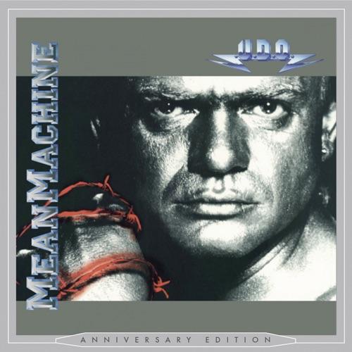 U.D.O. - Mean Machine (Reedice)