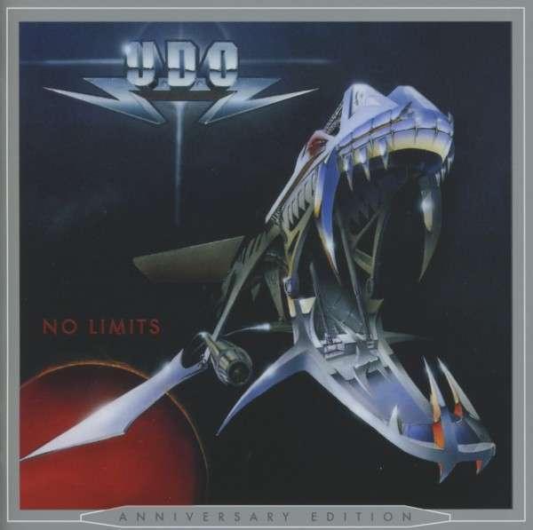 U.D.O. - No Limits (Reedice)