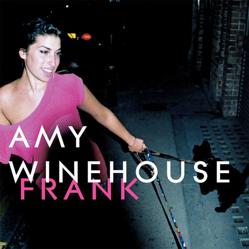 WINEHOUSE AMY - FRANK