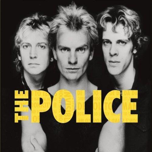 POLICE - THE POLICE
