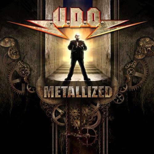 U.D.O. - Metallized: Best of