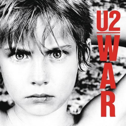 U2 - War -Remastered-