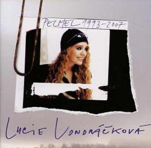 VONDRACKOVA LUCIE - PELMEL 1993-2007 BEST OF