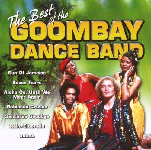 Goombay Dance Band - Best of