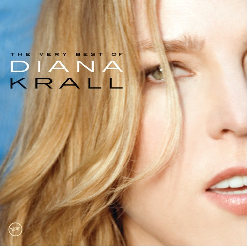 KRALL DIANA - THE VERY BEST OF