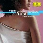 VERDI GIUSEPPE - ABBADO/C&O TEATRO SCALA - AIDA