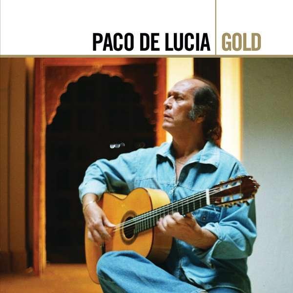 Paco De Lucía - Gold