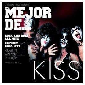 Kiss - Lo Mejor De