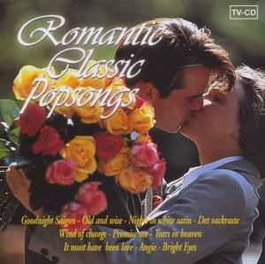 Various Artist - Romantic Classic Popsongs