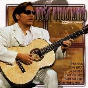 Feliciano, Jose - Jose Feliciano