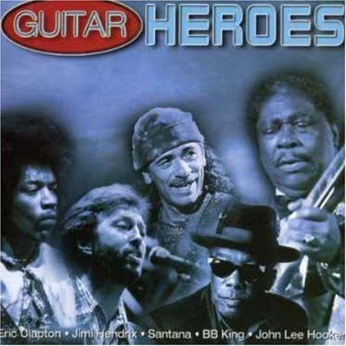 Various Artist - Guitar Heroes