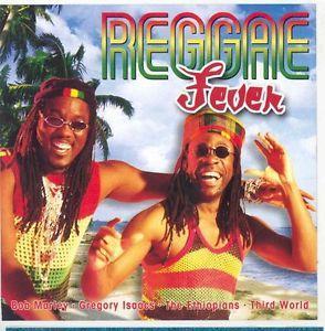 Various - Reggae Fever