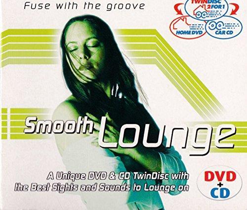 V/A - Smotth Lounge CD+Dvd