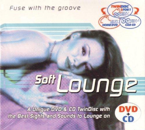 Various Artist - Soft Lounge Cd+Dvd