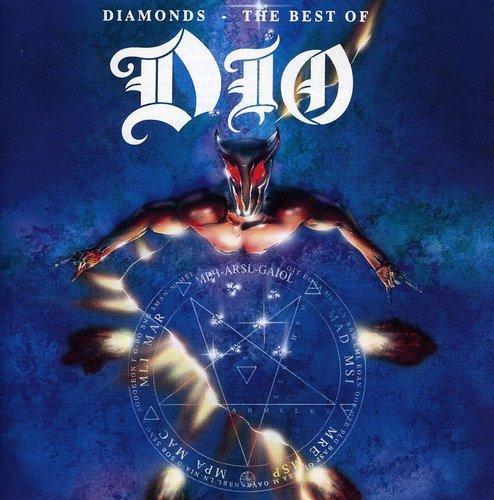 DIO - DIAMONDS-BEST OF