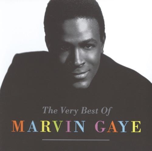 GAYE MARVIN - VERY BEST OF