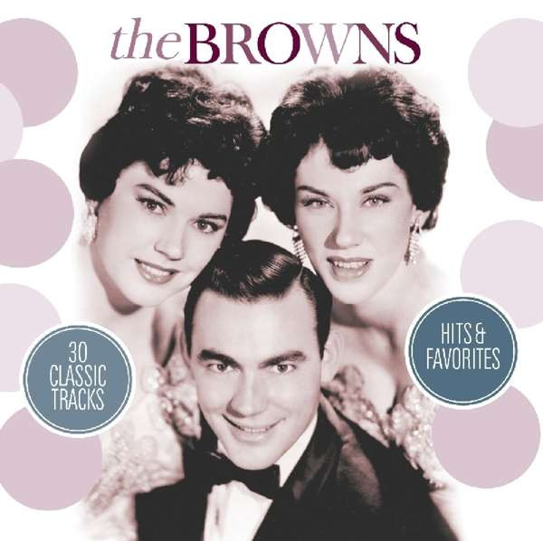 Browns - Hits & Favorites