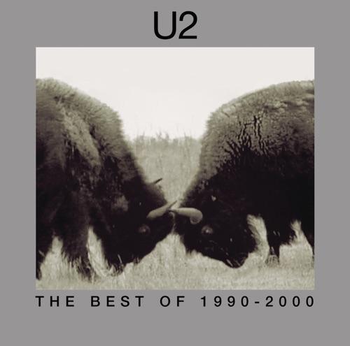 U 2 - BEST OF 1990-2000