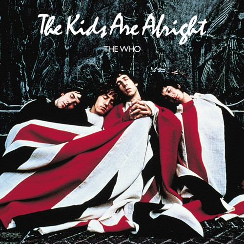 Soundtrack - The Kids Are Alright