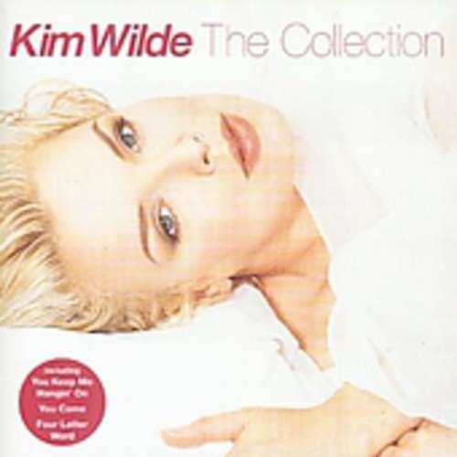 Wilde Kim - The Collection