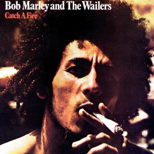 MARLEY BOB - CATCH A FIRE