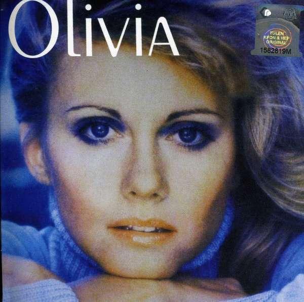 Newton-John Olivia - The Definitive Collection