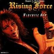 Malmsteen Yngwie - Marching Out