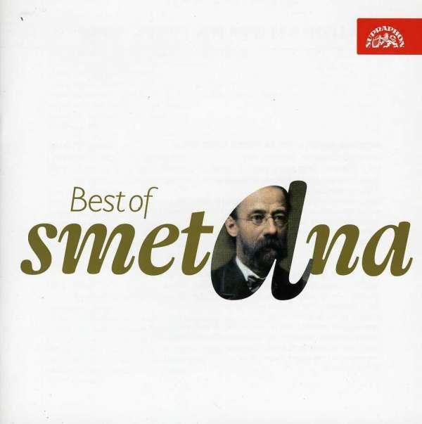 SMETANA BEDRICH - BEST OF SMETANA