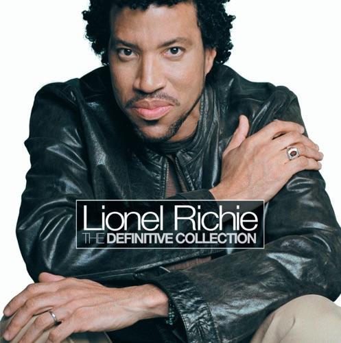 RICHIE LIONEL - THE DEFINITIVE COLLECTION